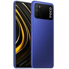 Smartphone Xiaomi Pocophone M3 (4 GB/128 GB) Blue