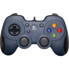 GamePad Logitech F310, Black