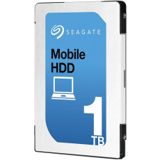 """2.5"""" Hard disk (HDD) 1 Tb Seagate Mobile (ST1000LM035)"""