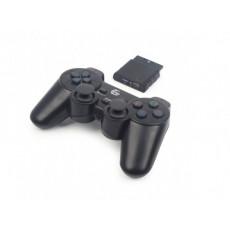 GamePad Gembird JPD-WDV-01, Black