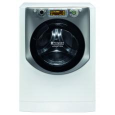 Maşină de spalat Hotpoint-Ariston AQD1070D 49 EU/B, White, 10 Kg