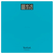 Cîntar de podea Tefal PP1133V0, Blue