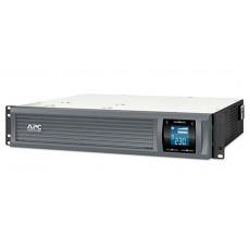 UPS APC Smart-UPS C SMC1000I-2URS (1000 ВА/600 Вт)