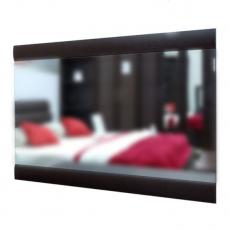 Oglinda de perete Ambianta Inter 3  (100 cm), Wenge