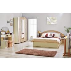 Set dormitor Ambianta Inter 2, Bardolino