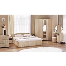 Set dormitor Ambianta Inter, Bardolino