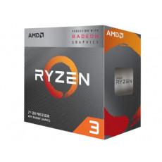 Procesor AMD Ryzen 3 3200G Box (4.0 GHz//AM4)