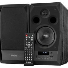 Sistem audio 2.0 Sven MC-10, 50 W, Black