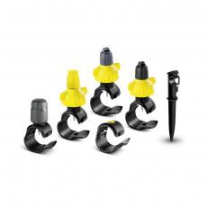 Duze pulverizatoare Rain System ( Set 40 buc. ) 5x - 10x - 10x - 5x Karcher 2.645-239.0