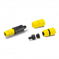 Set de stropit cu racord ( 4 buc. ) max. 6 bar / manual Karcher 2.645-288.0