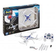 Revell Control 23842 Quadcopter GO! STUNT