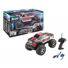 """Revell Control 24479 Automobil cu telecomanda Monster Truck """"Big Rock"""""""