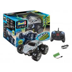 "Revell Control 24635 Automobil cu telecomanda Stunt Car ""Water Booster"""