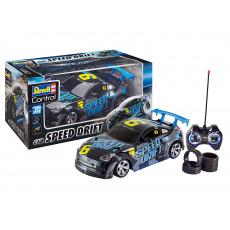 "Revell Control 24483 Automobil cu telecomanda ""Speed Drift"""