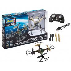 """Revell Control 23860 Quadcopter """"Air Hunter"""""""