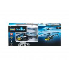 "Revell Control 23892 Helicopter cu telecomanda ""ROXTER"""