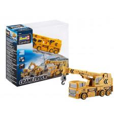 "Revell Control 23497 Mini Crane cu telecomanda ""Crane Truck"""