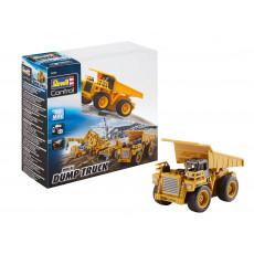 "Revell Control 23495 Mini Camion cu telecomanda ""Dump Truck"""