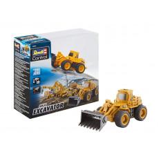 """Revell Control 23494 Mini excavator cu telecomanda """"Excavator"""""""