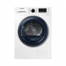 Uscător de rufe Samsung DV80M50103W/LP, White