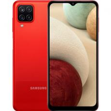 Smartphone Samsung Galaxy A12 (3 GB/32 GB) Red