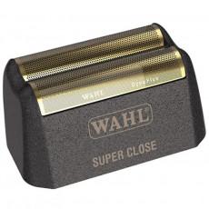 Фольга сменная Wahl 07043-100 (для бритвы Finale), Black/Gold