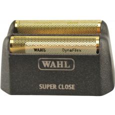 Фольга сменная Wahl 08164 (для бритвы Wahl 5-Star Finale), Black/Gold