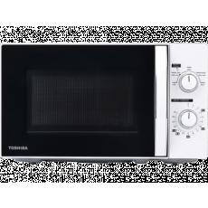 Cuptor cu microunde Toshiba MW-MM-20P (WH), White/Black