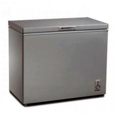 Lada frigorifica Vesta RF-CF200S, 200 l, Gray