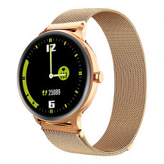 Ceas inteligent Blackview Watch X2, Gold