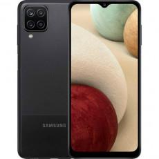 Smartphone Samsung Galaxy A12 (3 GB/32 GB) Black