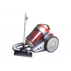 Aspirator Maestro MR -609, Grey/Red