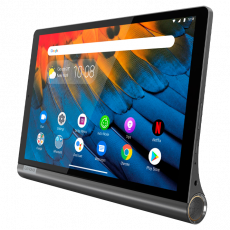 "Tableta 10.1 "" Lenovo Yoga Smart Tab (YT-X705L) 64 Gb (Wi-Fi/LTE), Gray"