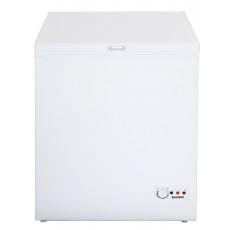 Lada frigorifica Bauer BL-200 W, 200 l, White