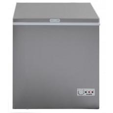 Lada frigorifica Bauer BL-200 S, 200 l, Silver