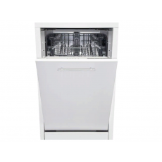 Maşina de spalat vase Heinner HDW-BI4505IE++, White
