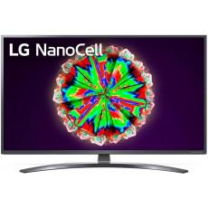 "Televizor NanoCell 43 "" LG 43NANO796NF, Black"