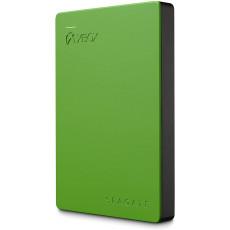 "2,5"" Hard Disk (HDD) extern 2.0 TB Seagate Expansion Portable, Green Durable design (USB 3.0) (STEA4000402)"