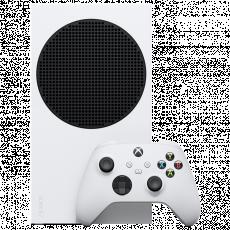 Consola MICROSOFT Xbox Series S White