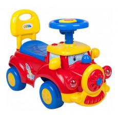 Tolocar Alexis Baby Mix Bayo (33747) Машинка, Красный