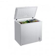Lada frigorifica Ghiocel GH-CF200, 200 l, White