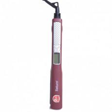 Выпрямитель для волос Saturn ST-HC0324, Bordo