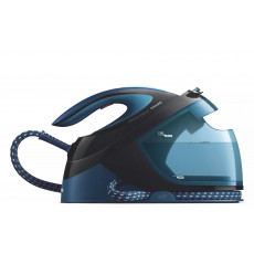 Statie de calcat cu abur Philips GC8735/80, Blue