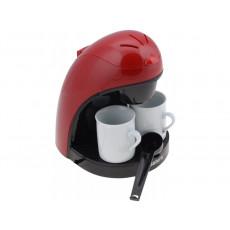Cafetieră Saturn ST-CM7050, Red/black