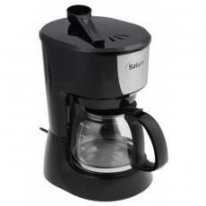 Cafetieră Saturn ST-CM7051, Black