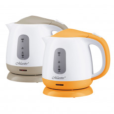 Fierbator de apa Maestro MR -012, White/Brown/Orange