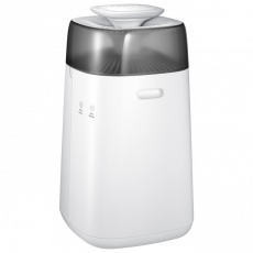 Purificător de aer Samsung AX40T3030WM, White