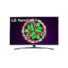 "Televizor NanoCell 55 "" LG 55NANO796NF, Black"