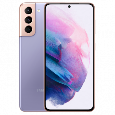 Smartphone Samsung Galaxy S21 (G991) (8 GB/256 GB) Violet