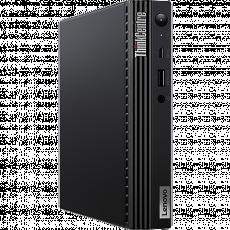 Sistem PC Lenovo ThinkCentre M75q Gen2 Tiny Black